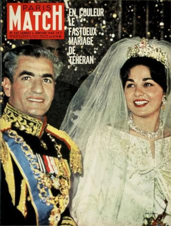 Paris Match anniversaire 1960