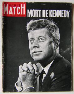 Assassinat de JFKennedy