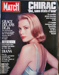 1991-2018 Paris match