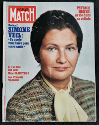 journal 2017 Simone Veil