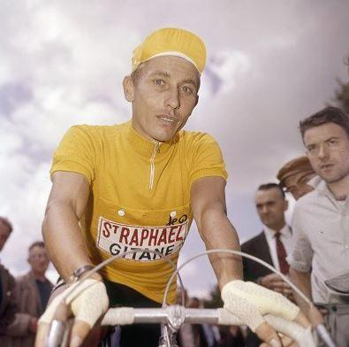 journal 1964 JACQUES ANQUETIL