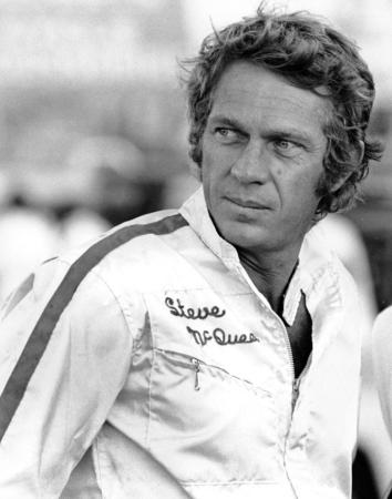 journal 1980 steve McQueen