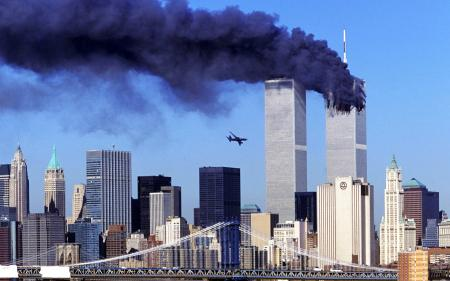 JOURNAL 2001 LES ATTENTATS DU WORLD TRADE CENTER
