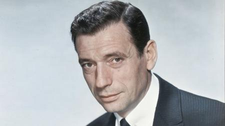 Yves Montand 1953