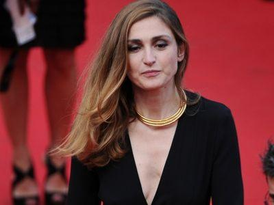 journal  original 2014 Julie Gayet