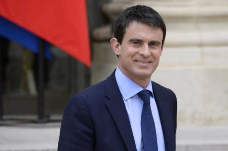 JOURNAL original 2014 Manuel Valls